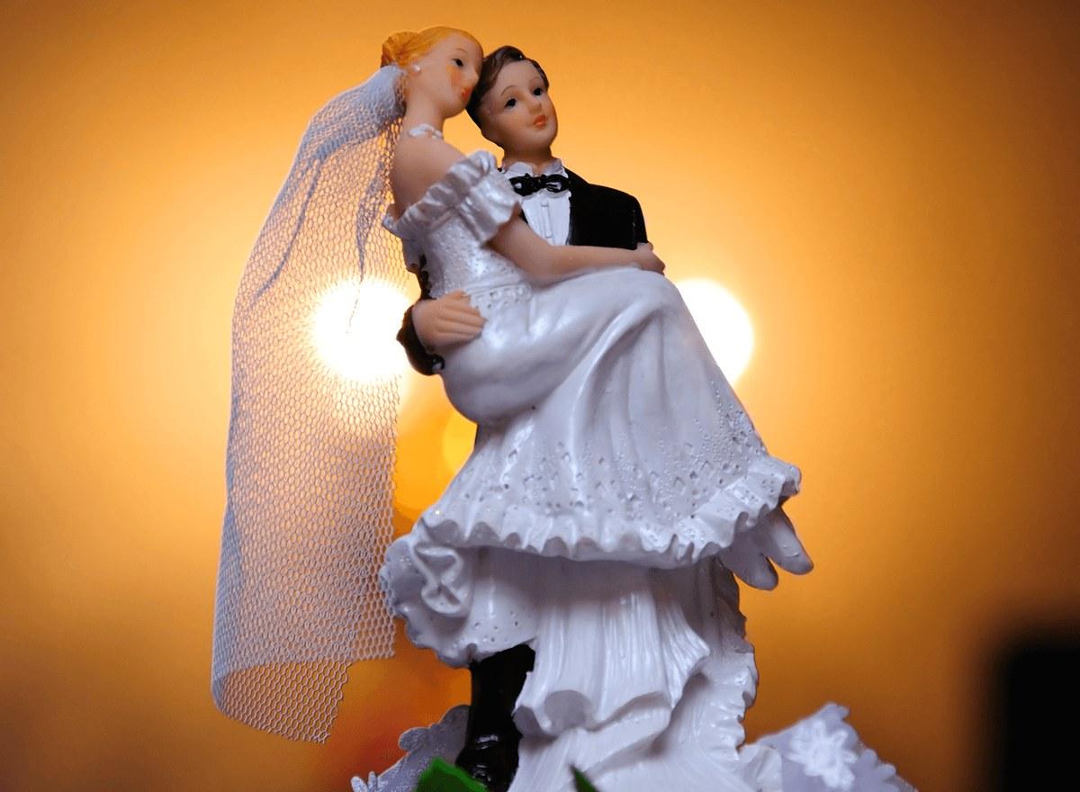 Поздравление с 20 лет свадьба